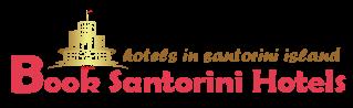 Santorini Hotels Guide